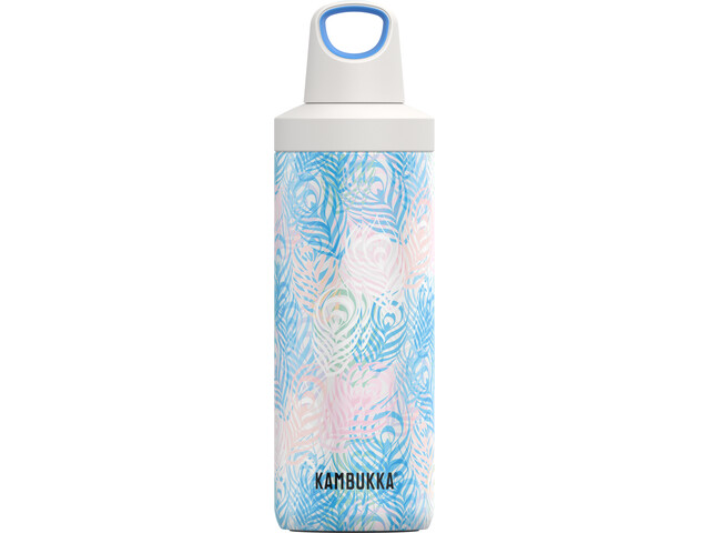 Kambukka Reno Insulated Bottle 500ml, peacock